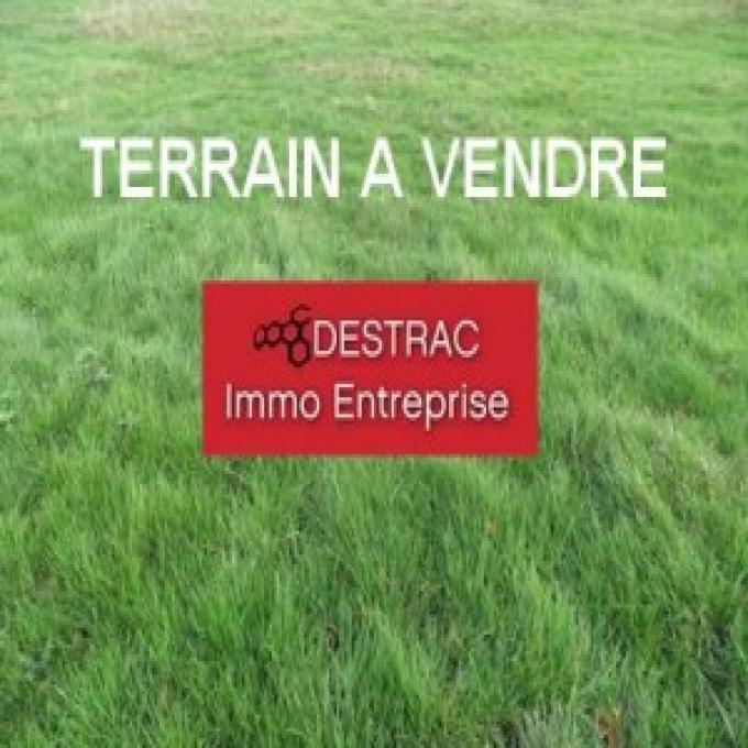 Vente Immobilier Professionnel Terrains Cérons (33720)