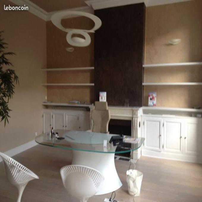 Location Immobilier Professionnel Bureaux La Teste-de-Buch (33260)