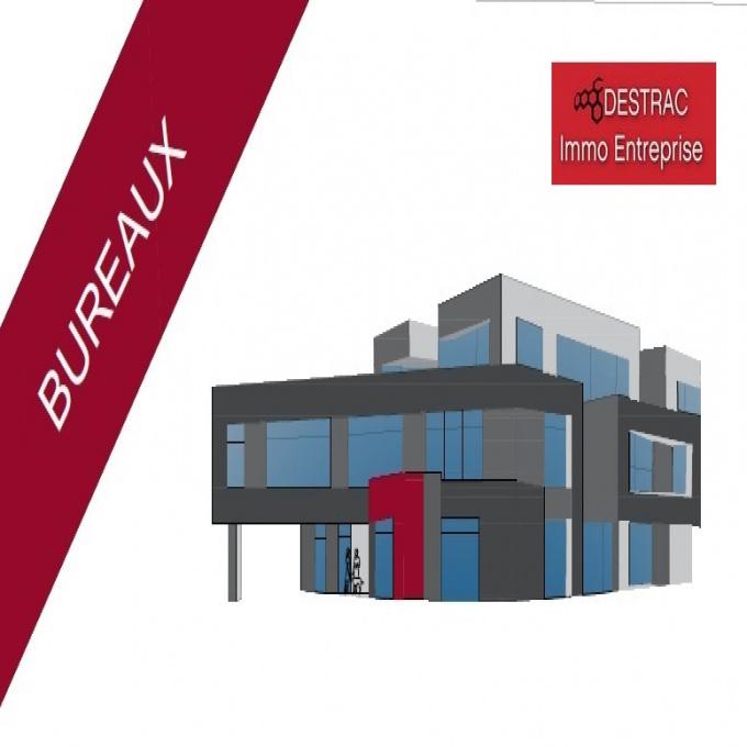 Location Immobilier Professionnel Bureaux Gujan-Mestras (33470)