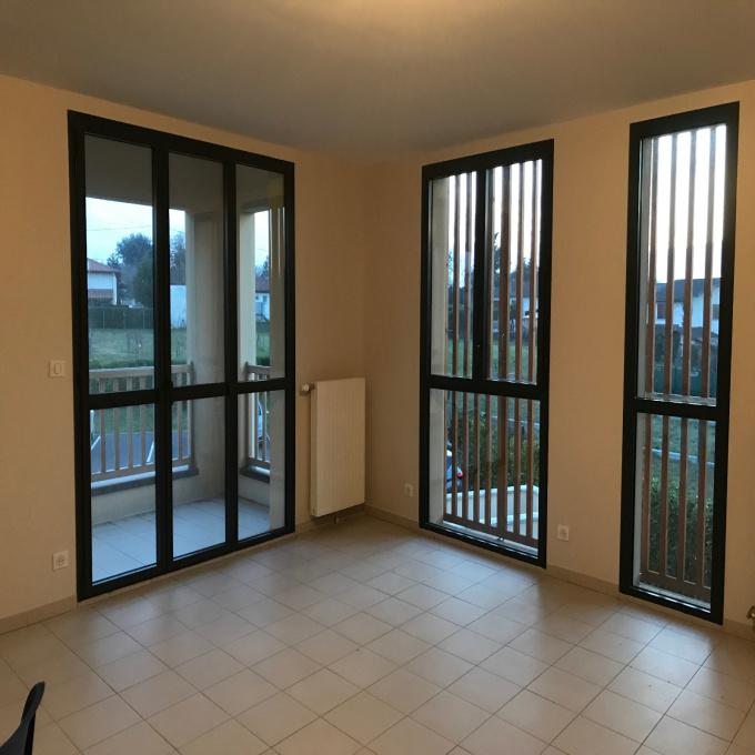 Location Immobilier Professionnel Bureaux Castres-Gironde (33640)